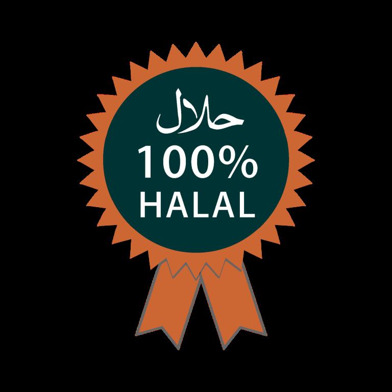 Taza halal lg