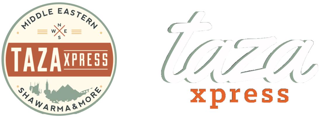 Taza Xpress Logo